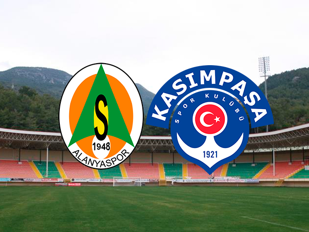 Alanyaspor - Kasımpaşa Süper Lig maçı beINSPORTS 2