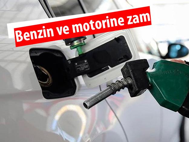 Benzin ve motorine zam kapıda! Güncel benzin ve motorin fiyatları