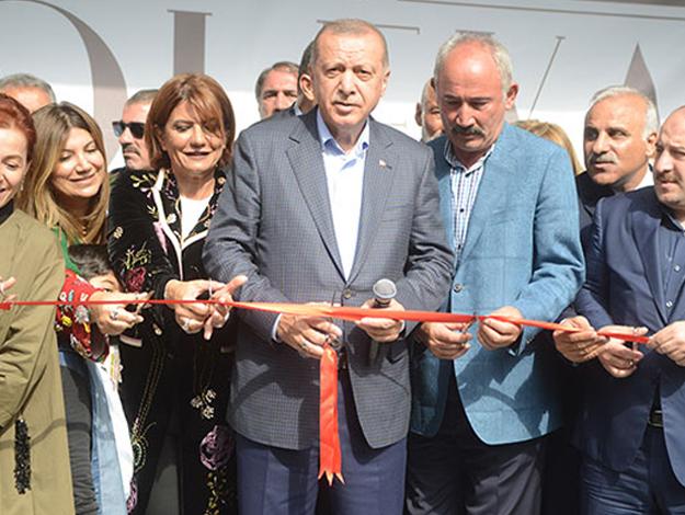 Cumhurbaşkanı Erdoğan: Bu yıl turizmde patlama olacak
