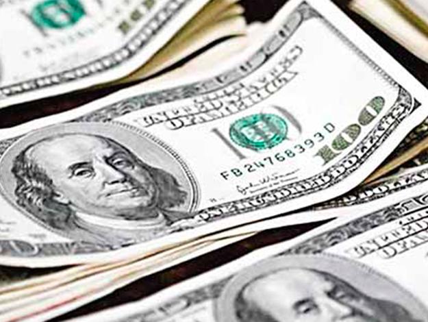 Dolar ve Euro'da düşüş devam ediyor