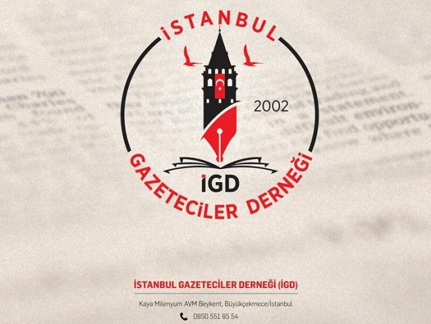 İGD'den Kurban Bayramı mesajı