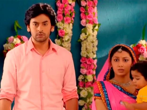 İkimizin Yerine 348. bölüm izle! - 21 Ağustos Çarşamba | Ganga'ya aşk ilanı!