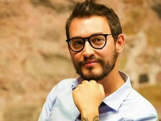 Masterchef Türkiye Jüri üyesi Danilo Zanna kimdir kaç yaşında ve nereli? Biyografisi