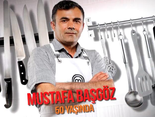 Masterchef Türkiye Mustafa Başgöz kimdir? Kaç yaşında, nereli ve mesleği