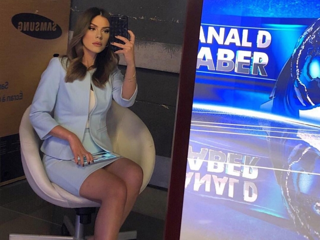 Merve Dinçkol ile Kanal D Ana Haber Canlı Yayın İzle 13 Ağustos Salı Kanal D