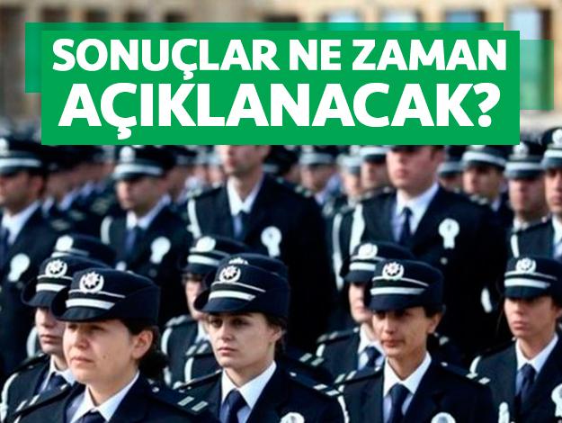 Polis Akademisi (POMEM) 24. dönem mülakat sınav sonuçları açıklandı mı
