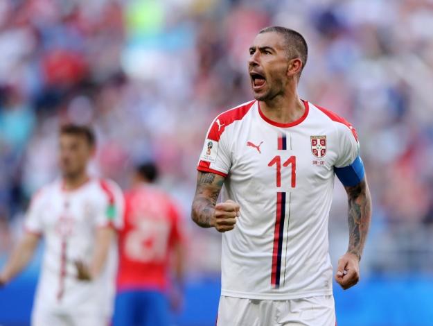 Roma'nın inadı kırılmadı ama Ali Koç Aleksandar Kolarov için devrede!