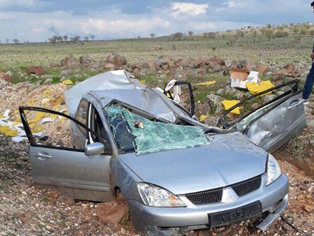 Tatil dönüşü trafik kazaları 50 can aldı