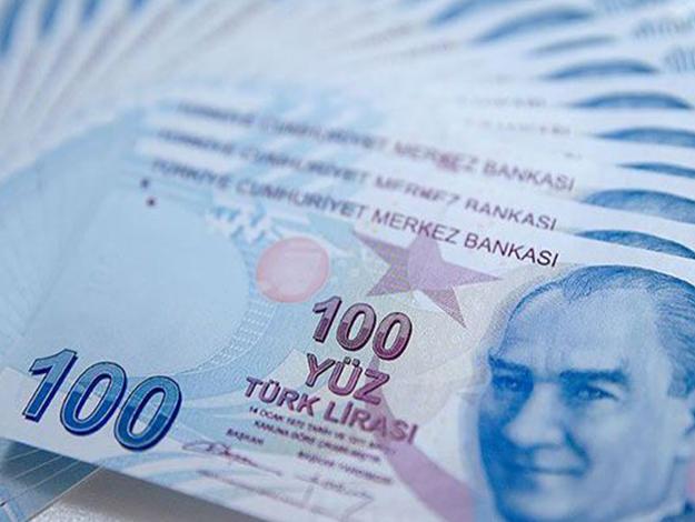 Temmuz'da bütçe 9.9 milyar lira fazla verdi