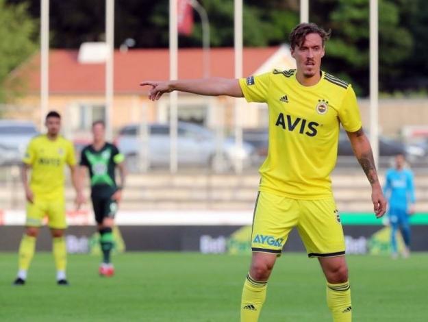 Werder Bremen Max Kruse için bin pişman