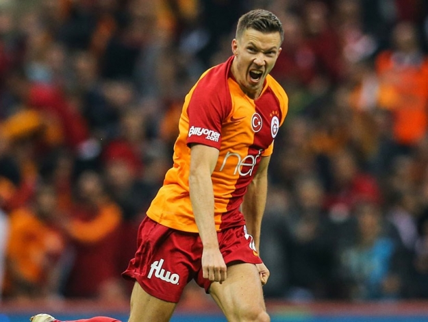 Galatasaray'da Linnes'e vize çıkmadı