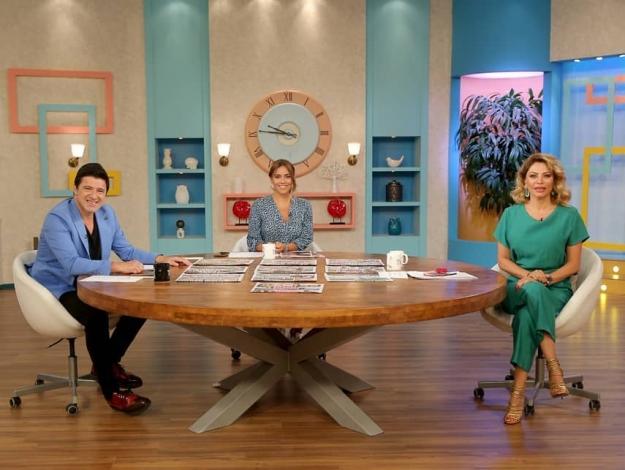 Gel Konuşalım 19 Eylül Perşembe TV8 - Bugün neler konuşuldu?