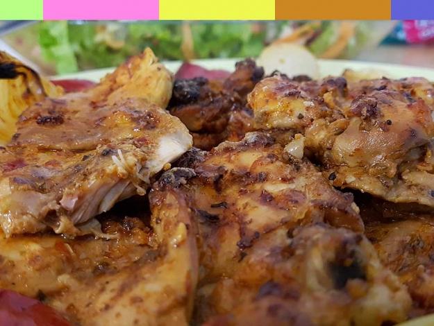 Gelinim Mutfakta Fırında tavuk pirzola nasıl yapılır? Tarifi ve malzemeleri nedir?