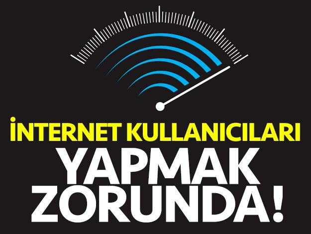 İnternet hız testi | TTNET, Superonline, Uydunet ve Türknet hız testi
