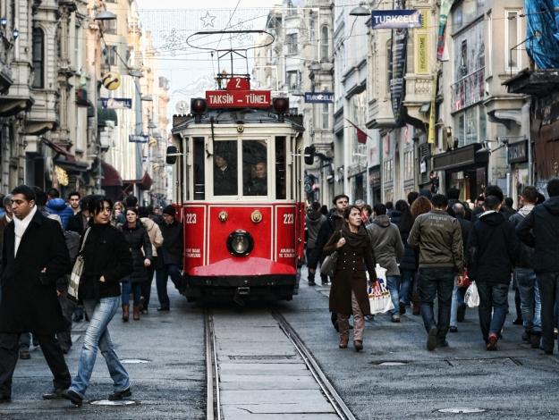 İstanbul her an gözetleniyor