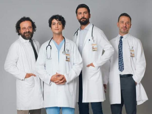 Mucize Doktor 1. bölüm reyting sonuçları | Dizi izlendi mi tutar mı sonuçları nasıl