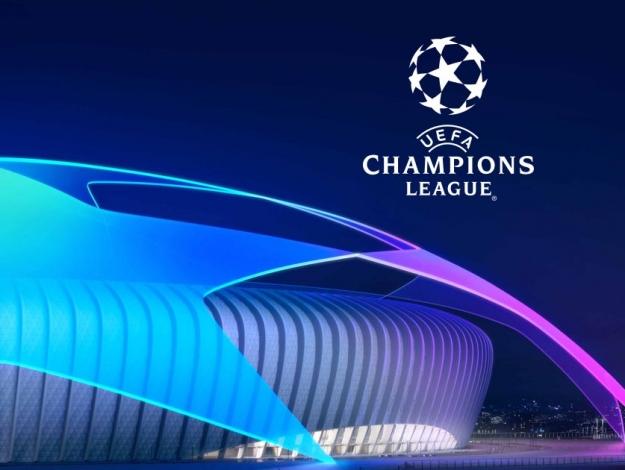 Şampiyonlar Ligi grup maçları başlıyor | 1. hafta fikstürü