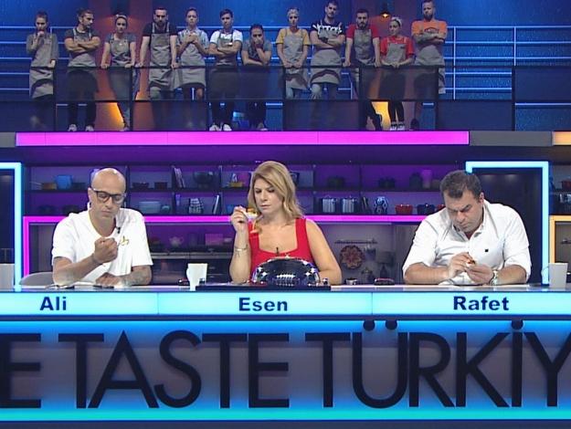 The Taste Türkiye Ömer Turan Arslan kimdir? Kaç yaşında, nereli ve kariyeri