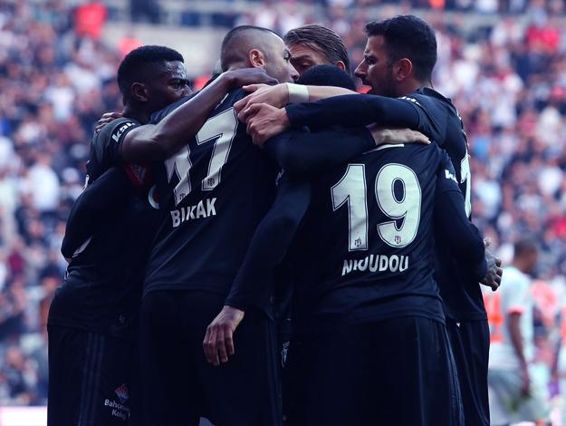 Ankaragücü Beşiktaş maçı canlı izleme linki | Bein Sports 1 canlı