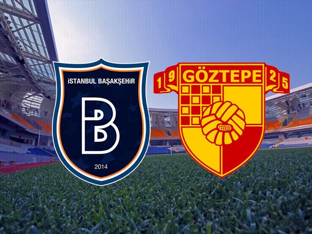 Başakşehir Göztepe maçı canlı izleme linki | Bein Sports 1 canlı