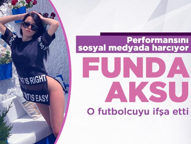 Oğuzhan Özyakup'un mesaj attığı Funda Aksu kimdir? Instagram'ı salladı!