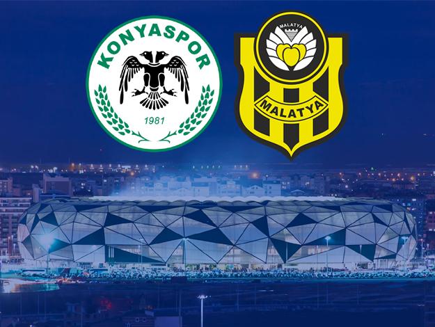 Konyaspor Yeni Malatyaspor maçı canlı izleme linki | Bein Sports 1 canlı