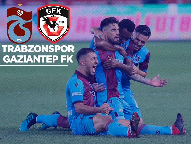 Trabzonspor Gazişehir Gaziantep FK maçı canlı izleme linki | Bein Sports 1 canlı