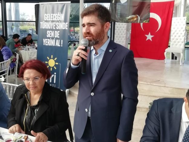 Türkiye iyi olsun istiyoruz