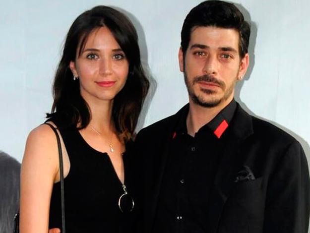 Alper Saldıran ve Pınar Tuncegil boşanıyor!