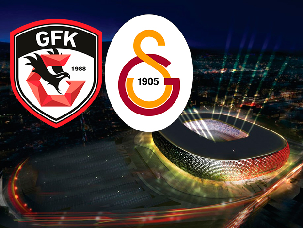 Gazişehir Gaziantep FK Galatasaray canlı izle   Bein Sports 1 izleme linki