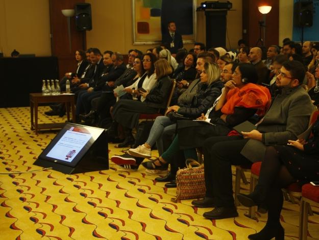 İBB'de seminer vakti