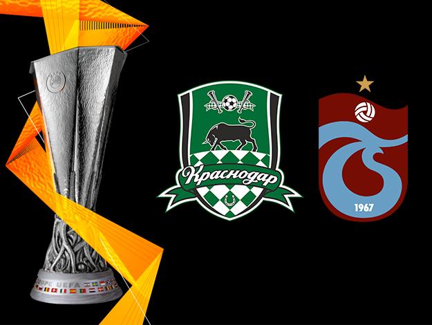 Krasnodar Trabzonspor maçı canlı izleme linki | Bein Sports 1 canlı izle