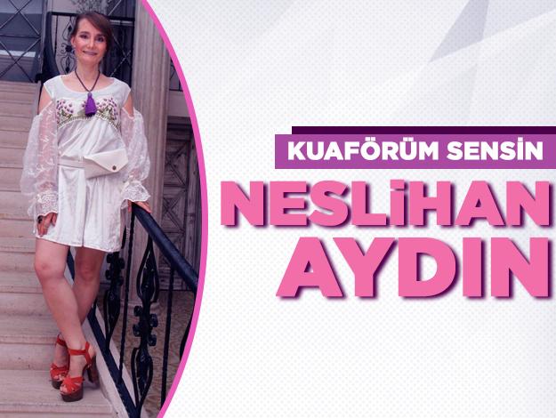 Kuaförüm Sensin Neslihan Aydın kimdir? Kariyeri ve Instagram hesabı
