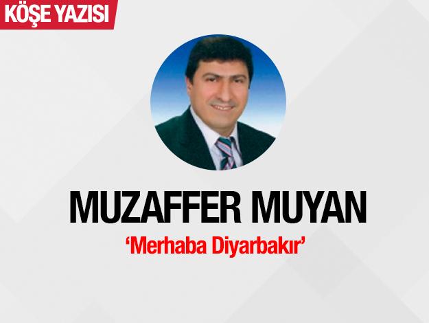 Merhaba Diyarbakır