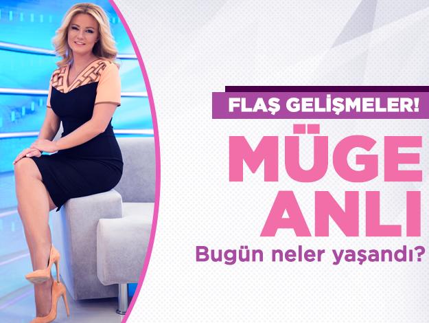 Müge Anlı ile Tatlı Sert 11 Kasım 2019 Pazartesi ATV Canlı Yayın İzle Tek Parça