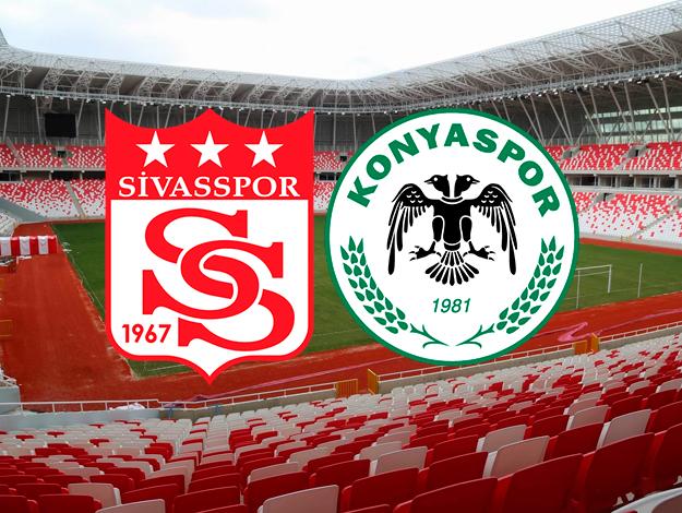 Sivasspor Konyaspor canlı izle   Bein Sports 1 izleme linki