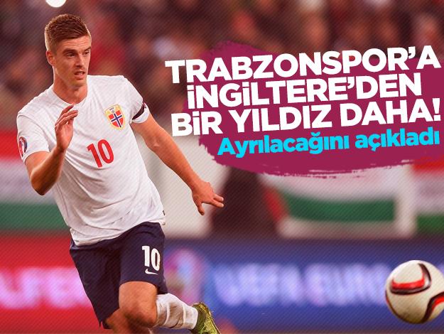 Trabzonspor'un listesindeki Markus Henriksen kimdir? Transfermarkt profili