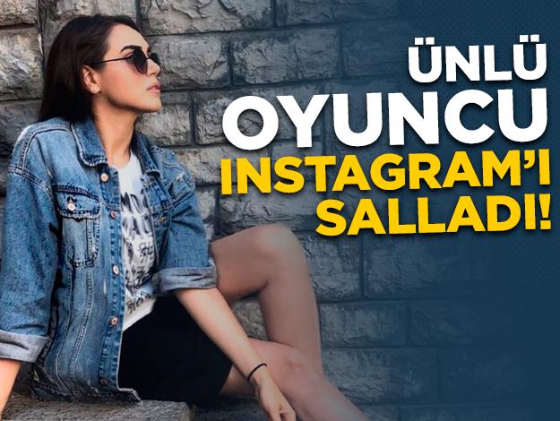 Yağmur Akdağ sosyal medyayı salladı! Instagram fotoğrafları bomba