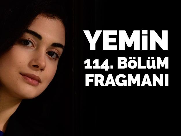 Yemin 114. bölüm fragmanı   Emir Reyhan'ı unutabilecek mi?