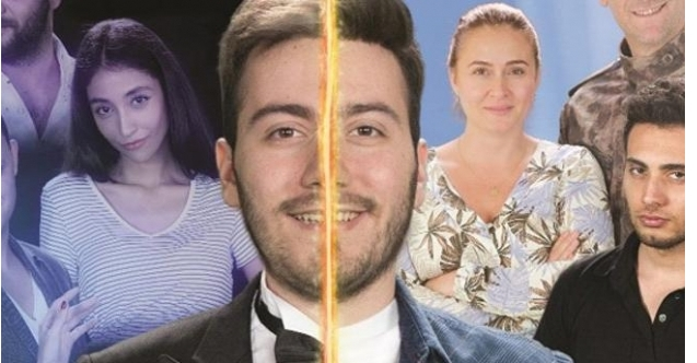 Enes Batur Hayal Mi Gercek Mi Fox Tv Full Izle