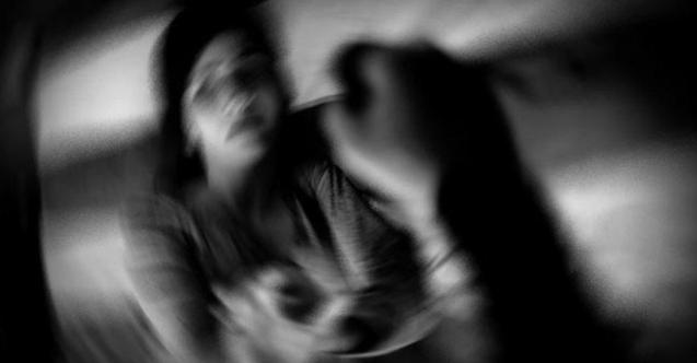 10 yaşındaki erkek çocuğu, 19 yaşındaki genç kadını taciz etti!