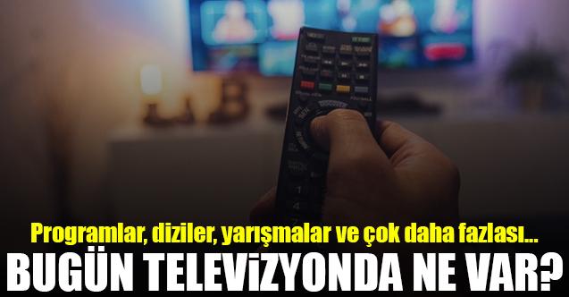 8 Kasim 2020 Pazar Atv Kanal D Fox Tv Tv8 Trt1 Kanal 7 Show Tv Star Tv Yayin Akisi