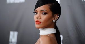 Rihanna'dan Snapchat'e Chris Brown tepkisi