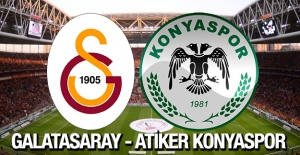bGalatasaray - Konyaspor beIN SPORTS.../b