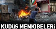Kudüs menkıbeleri
