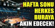 All-Star 2018 Sinan Erdem'e nasıl gidilir! Avrupa ve Asya kadroları belli oldu