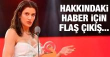 Berrak Tüzünataç'tan NTV'ye sert çıkış: Başka tacizciye gerek yok