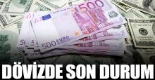 Piyasalarda son durum nasıl - 21 Mart Çarşamba Dolar ve Euro fiyatları kaç lira