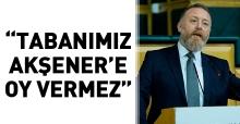 HDP tabanından Akşener'e oy çıkmaz
