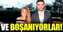 Merve Şarapçıoğlu ile Berk Oktay boşanıyor! Şiddet, güvensizlik ve ilgisizlik...